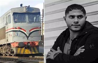 """الحبس 3 سنوات لـ """"كمساري قطار طنطا"""" في قضية ضحية التذكرة"""