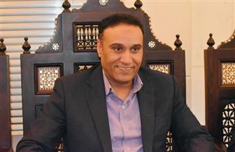 علاء جانب مستشارا لجامعة الأزهر للأنشطة الطلابية والثقافية