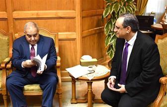 اتحاد المحاكم والمجالس الدستورية العربية يتلقى تقرير منتدى تحديات الثقافة القانونية في الوطن العربي