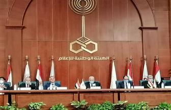 المستشار لاشين إبراهيم: أجرينا الانتخابات وفق أعلى معايير الشفافية والنزاهة
