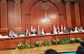 """""""الوطنية للانتخابات"""" تدعو الناخبين لاختيار مجلس النواب أيام 4 و5 و6 نوفمبر في المرحلة الثانية خارج مصر"""