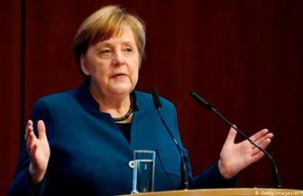 مستشارة ألمانيا تدعو إلى مزيد من الجهود الدولية من أجل الاستدامة