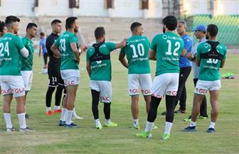 المصري «المنتشي» يلتقي حرس الحدود اليوم في الدوري الممتاز