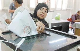 بدء عملية التصويت في جولة الإعادة بانتخابات الشيوخ بإمبابة