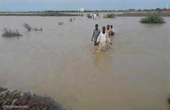 السودان.. سيول تحاصر مناطق شرق النيل ووالي الخرطوم يقف على الأوضاع ويأمر بحصر الخسائر