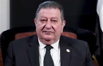 رئيس «المؤتمر»: تعيين «شريف» لشئون المصريين بالخارج.. و«البارودي» مساعدًا لأمين تنظيم قطاع وسط وجنوب الصعيد