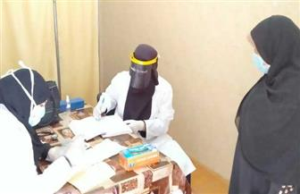 صحة الشرقية: تقديم الخدمة الطبية لـ ٥ ملايين مواطن خلال ٦ أشهر |صور