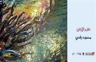 """إتاحة معرض """"طرح الأرض"""" للفنان محمود رشدي """"أون لاين"""""""