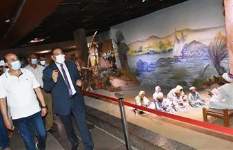محافظ أسوان: فتح الفنادق والمعابد أول سبتمبر المقبل |صور