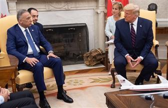 بغداد وواشنطن تتفقان على تشكيل فريق لمناقشة آليات وتوقيتات انتشار التحالف الدولي بالعراق