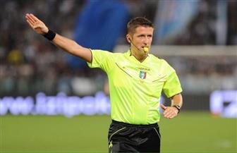 """الحكم الإيطالي """"دانيلي أورساتو"""" يدير نهائي دوري أبطال أوروبا"""