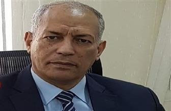 """صبري الجمال أمينا لمحافظة الجيزة بـ""""مصر الحديثة"""""""