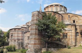 """في أقل من شهر بعد """"آيا صوفيا""""..تركيا تحول متحف """"خورا"""" في اسطنبول إلى مسجد"""