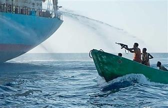 إطلاق سراح طاقم ناقلة النفط الهولندية التي خطفها القراصنة غرب إفريقيا