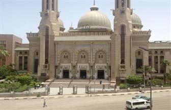 الجمعة الأخيرة بآذان النوازل.. تنقل من مسجد النور بالعباسية
