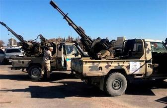 سفير بريطانيا في ليبيا يرحب بإعلان وقف إطلاق النار