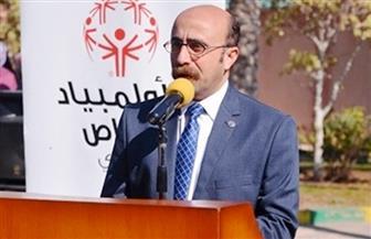 الأربعاء.. انطلاق الملتقى الوطني الأول للاعبين القادة بالأولمبياد الخاص المصري