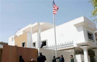 """السفارة الأمريكية في ليبيا ترحب بوقف إطلاق النار وتعتبرها """"خطوة مهمة لجميع الليبيين"""""""