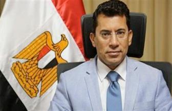 وزير الرياضة: «قرعة المونديال تجاوزت المليار مشاهدة»