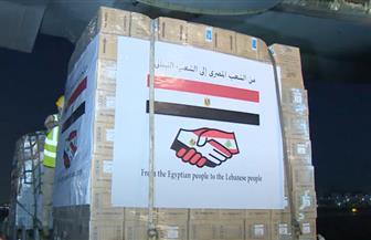 غرفة صناعة الحبوب تقرر إرسال 4 حاويات مواد غذائية مساعدات للشعب اللبناني الشقيق