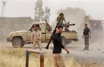موسكو ترحب بمبادرة الوقف الفوري لإطلاق النارفي جميع الأراضي الليبية