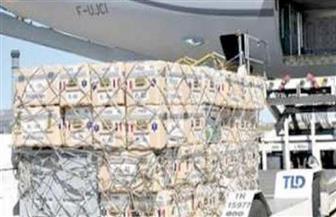 الجيش اللبناني: 192 طائرة مساعدات و5 بواخر من 42 دولة منذ انفجار ميناء بيروت