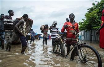 السودان: مصرع 77 شخصا بالفيضانات التي تسببت بها الأمطار الغزيرة