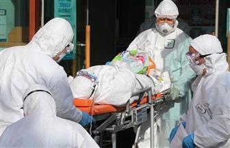 فرنسا: إصابات كورونا تصل إلى نحو 1.59 مليون حالة والوفيات 38728