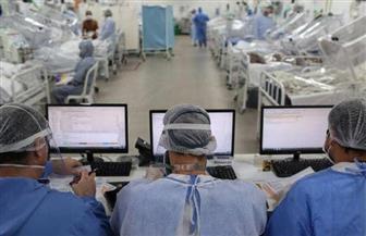 البرازيل تسجل أكثر من 30 ألف إصابة جديدة بكورونا