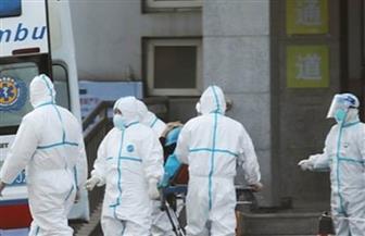 روسيا تسجل 14922 إصابة جديدة بكورونا في يوم واحد