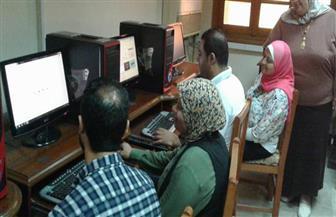 7 معامل لتنسيق الثانوية العامة بجامعة الإسكندرية تبدأ استقبال الطلاب لتسجيل رغباتهم