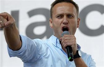 «الإليزيه»: تحليل فرنسي يظهر أن المعارض الروسي «نافالني» سمم في محاولة اغتيال
