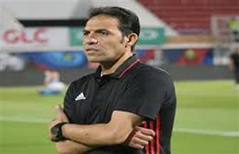 حليم يعلن تشكيل حرس الحدود لمواجهة الزمالك في كأس مصر