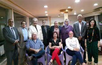 «أبناء فناني مصر»: لن نصمت على أي اعتداء مادي أو أدبي يخص حقوق الجمعية