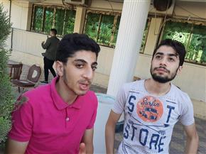 محافظ كفر الشيخ يلتقي طالب «واقعة التنمر».. ويؤكد تشجيعه على مواصلة تعليمه الجامعي