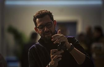 أحمد المرسي يفوز بجائزة السينما العربية في التصوير عن فيلم الفيل الأزرق 2