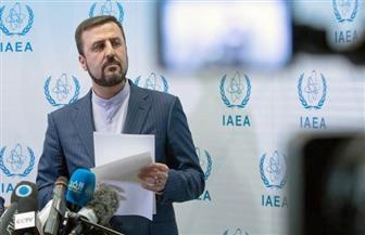 مسئول إيراني: لا علاقة لزيارة رئيس وكالة الطاقة الذرية بالطلب الأمريكي لإعادة العقوبات