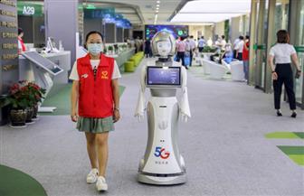 تقنية 5G تدخل حياة الصينيين بخطوات متسارعة