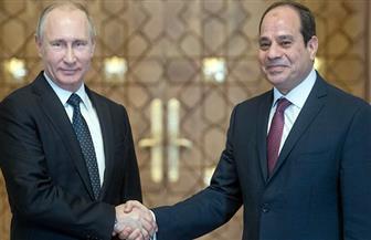 السفير الروسي:علاقات الرئيسين السيسي وبوتين الوثيقة تشكل حافزا للتقارب بين البلدين