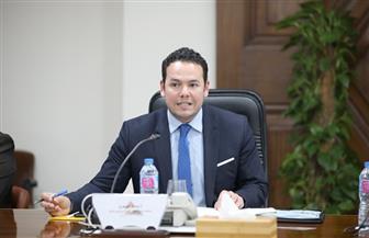 الرئيس التنفيذي لهيئة الاستثمار يبحث تصنيع كابلات الألياف الضوئية في مصر |صور