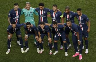 باريس سان جيرمان يعلن إصابة اثنين من لاعبيه بفيروس كورونا