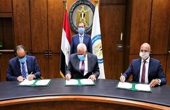 وزير البترول: بدء خطوات التنفيذ لأول مشروع لتوصيل الغاز الطبيعي إلى محافظة الوادي الجديد