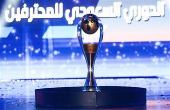 مواجهات قوية بالدوري السعودي.. مباريات اليوم الإثنين والقنوات الناقلة