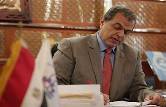 القوى العاملة: تعيين 11 شابا والتفتيش على 131 منشأة بشمال سيناء