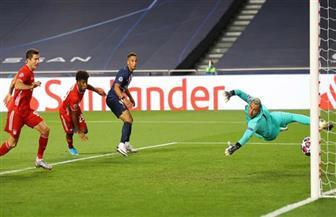 """صحف فرنسا تتحسر على """"حلم باريس الطائر"""" في دوري الأبطال"""