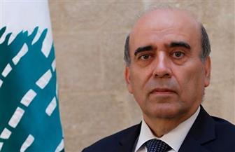 وزير الخارجية اللبناني يعرب عن تقدير بلاده للمساعدات المصرية والجسر الجوي الإغاثي