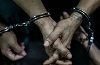 التحقيق مع المتهمين بخطف مزارع في الصف وطلب فدية