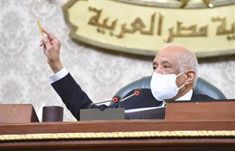 عبد العال: مجلس النواب يعود للانعقاد يوم 1 نوفمبر