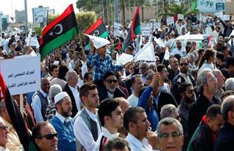 طرابلس.. الغضب الشعبي يتواصل في الغرب الليبي