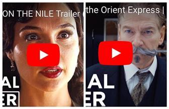 """عودة لإنتاج روايات أجاثا كريستي بفيلم """"جريمة في وادي النيل"""""""